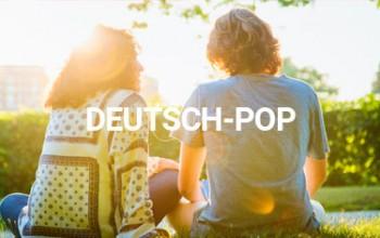 Deutsch-Pop - Senderbild