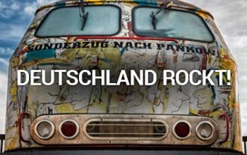 Deutschland rockt! - Senderbild