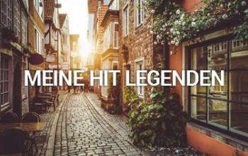 Hit-Legenden - Senderbild
