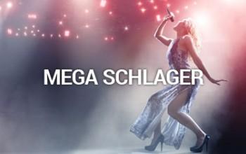 Mega Schlager - Senderbild