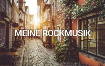 Meine Rockmusik - Senderbild