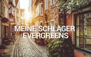 Meine Schlager Evergreens - Senderbild