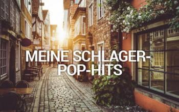 Meine Schlager-Pop-Hits - Senderbild