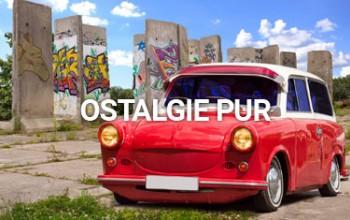 Ostalgie Pur - Senderbild