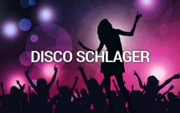 Disco Schlager - Senderbild