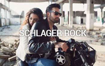 Schlager Rock - Senderbild