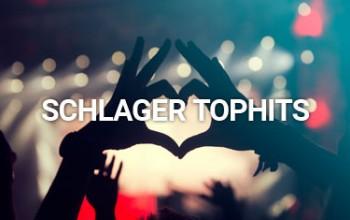 Schlager Tophits - Senderbild
