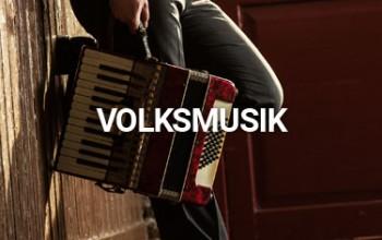 Volksmusik - Senderbild